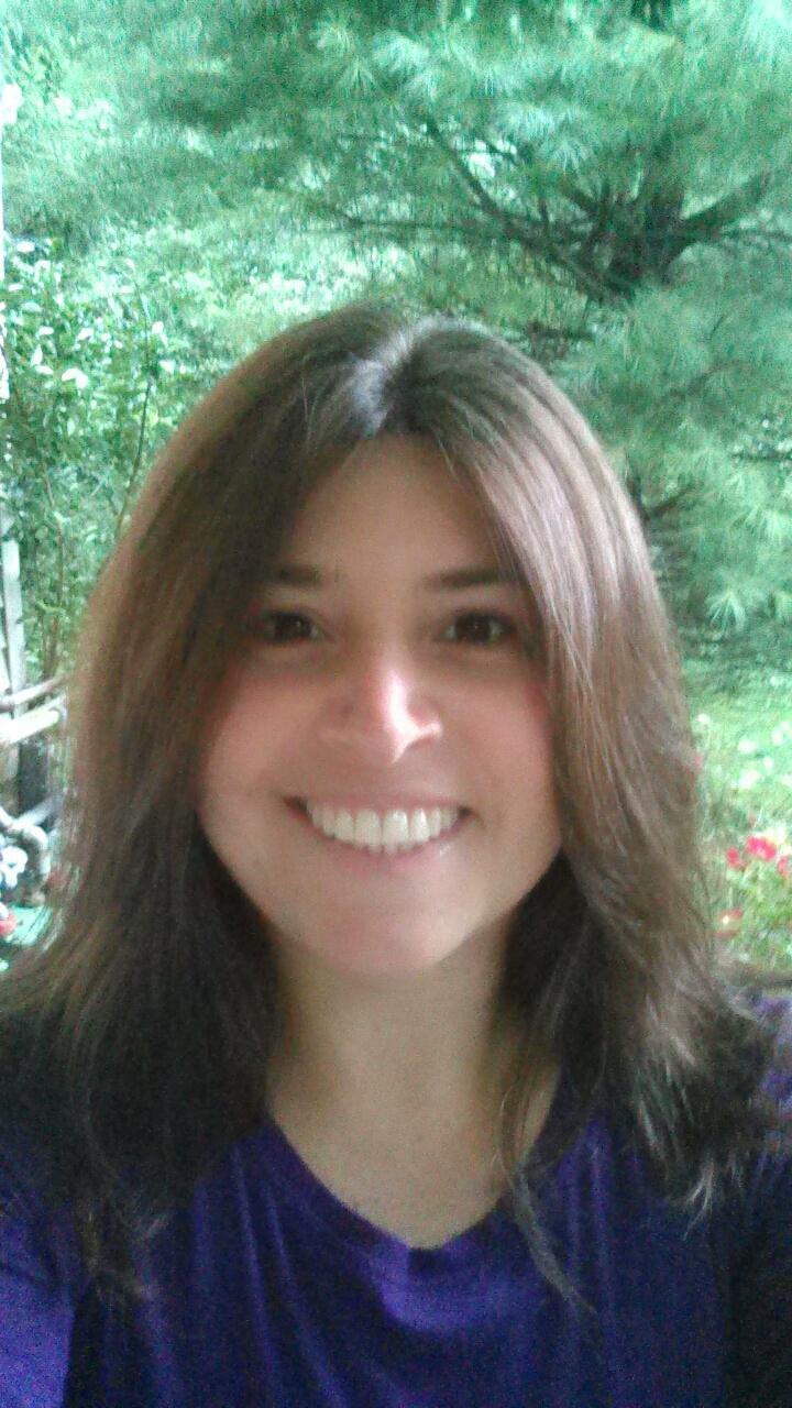 Ms. Jodi Kahan
